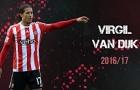 Vì sao Liverpool rất cần mẫu cầu thủ như Virgil Van Dijk?