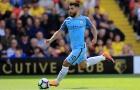 XÁC NHẬN: Chelsea quyết mua Aguero