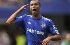 Ashley Cole thời còn đỉnh cao phong độ tại Chelsea