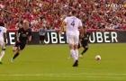 Bàn thắng của Lucas Silva vào lưới Man Utd (Giao hữu)