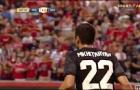 Bàn thắng của Mkhitaryan vào lưới Real Salt Lake (Giao hữu)