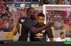 Bàn thắng đầu tiên của Romelu Lukaku trong màu áo Man Utd