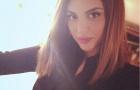 Francesca: Bạn gái siêu gợi cảm của Miralem Pjanic