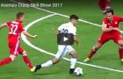 Marco Asensio - lý do Zidane không cần bổ sung ngôi sao