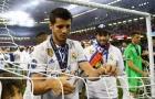 Morata nên ở lại Real Madrid, vì sao?