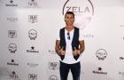 Ronaldo cùng Nadal mở chuỗi nhà hàng