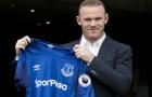 Rooney sẽ chấm dứt cơn khát danh hiệu của Everton