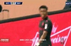 Bàn thắng của Alex Iwobi vào lưới Bayern Munich
