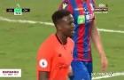 Bàn thắng của Divock Origi (Liverpool vs Crystal)