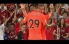 Bàn thắng của Dominic Solanke (Liverpool vs Crystal)