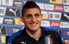 CĐV 'phát cuồng' trước thông tin Man United hỏi mua Verratti