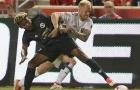 Demetri Mitchell thể hiện ra sao vs Real Salt Lake?