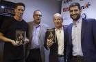 Hồ sơ siêu cò - Jose Otin: 'Ông trùm' bóng đá xứ đấu bò