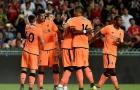 Liverpool 2-0 Crystal Palace: Bộ đôi sao trẻ đưa Liverpool vào chung kết