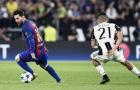 Neymar rục rịch ra đi, Messi chỉ định cái tên thay thế