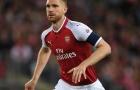 Những sao Arsenal cần nỗ lực hết mình trong mùa tới: Tạm biệt đội trưởng