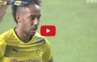 Pierre-Emerick Aubameyang chơi rất hay trước AC Milan