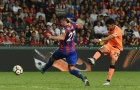 Solanke tỏa sáng đưa Liverpool vào chung kết với Leicester City