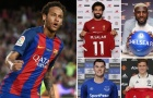 Với 222 triệu euro từ Neymar, mua cả ĐH tân binh Premier League cực chất