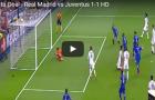 Bàn thắng của Morata từng loại Real Madrid khỏi Champions League
