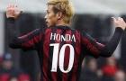 Còn ai nhớ đến Keisuke Honda?