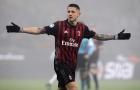 Lapadula và những khoảnh khắc khó quên ở Milan