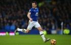 Leighton Baines - Cánh chim không mỏi của Everton