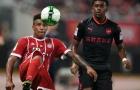 Màn trình diễn của Corentin Tolisso vs Arsenal