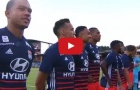 Màn trình diễn của Memphis Depay vs Ajax Amsterdam