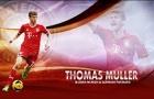 Thomas Muller có thật sự là người mà Liverpool cần?