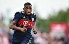 Top 10 cầu thủ U22 Bayern xuất sắc nhất (Phần 2): Người khổng lồ xanh xứ Bavaria