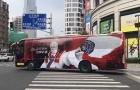 Wenger hóa 'pháp sư', Oezil có tranh độc tại Trung Quốc