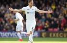 XÁC NHẬN: Swansea sắp bán Gylfi Sigurdsson, giá kỷ lục