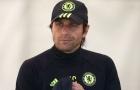 Conte lần đầu lên tiếng vụ 'vồ hụt' Lukaku
