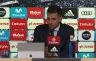 Dani Ceballos: Real Madrid là lực chọn số 1 của tôi