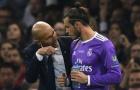 Gareth Bale 'chào đón' bom tấn gia nhập Real Madrid