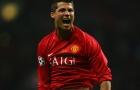 Huyền thoại Pallister chọn ra đội hình vĩ đại nhất M.U: Ronaldo sánh vai tiền bối
