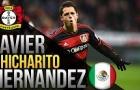 Javier Hernandez, chào mừng trở lại nước Anh