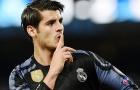 Morata hoàn tất kiểm tra y tế, chờ ra mắt Chelsea