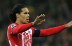 Mục tiêu của Liverpool, Van Dijk công khai đòi rời Southampton