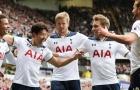 Người cũ lo sợ Tottenham sẽ văng khỏi top 4