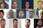 Nhìn lại chặng đường 13 năm của Sergio Ramos trong màu áo Real Madrid