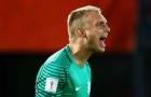 Sao Barca từ chối tái hợp thầy cũ tại Ngoại hạng Anh