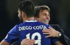 TIẾT LỘ: Conte tính 'trảm' Costa hồi tháng Một
