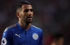 XÁC NHẬN: Leicester City không 'giảm giá' Riyad Mahrez
