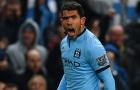 10 pha lập công đỉnh của Carlos Tevez cho Man City