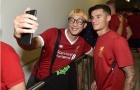 Mặc tin đồn, Coutinho vẫn ra sân 'kiếm cúp' cho Liverpool