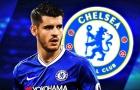 Morata là bản hợp đồng xứng đáng của Chelsea