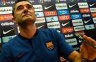 'Neymar sẽ không tìm được nơi nào tốt hơn Barca'