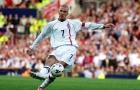 Những pha sút phạt kinh điển của Beckham